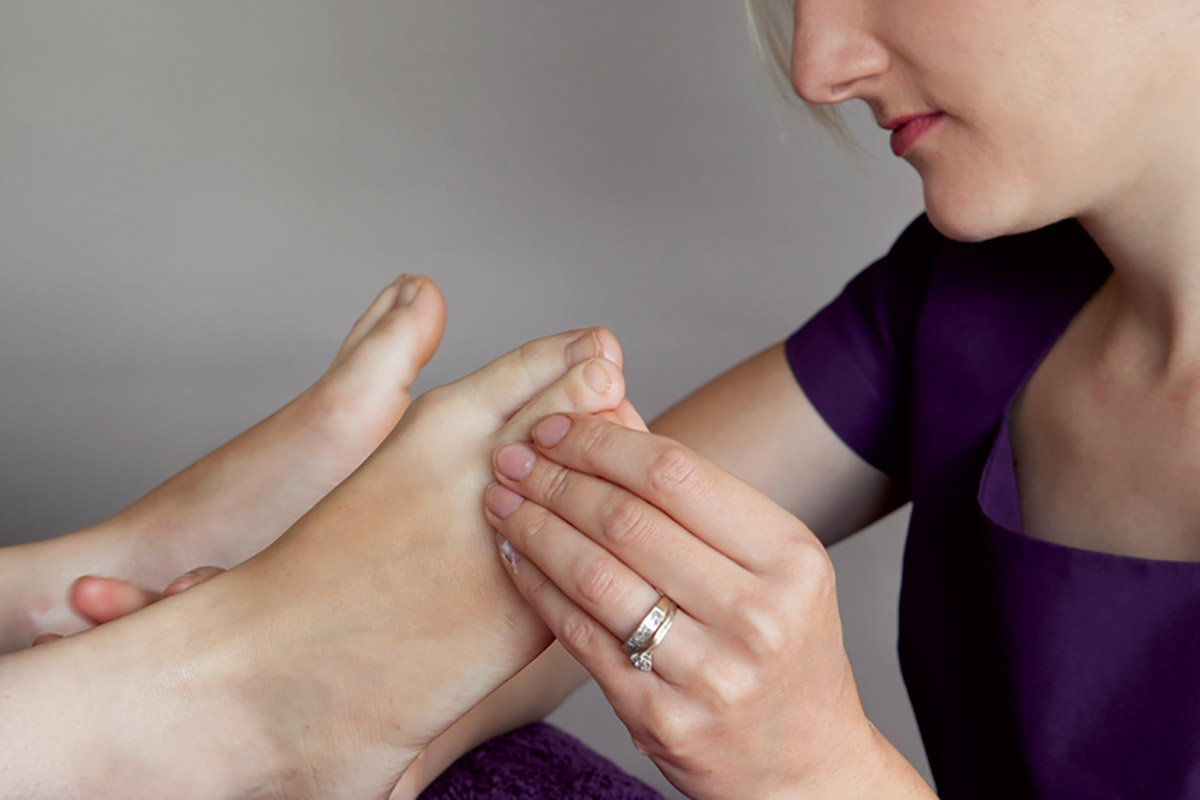 Beautylicious Hand & Feet Treatments