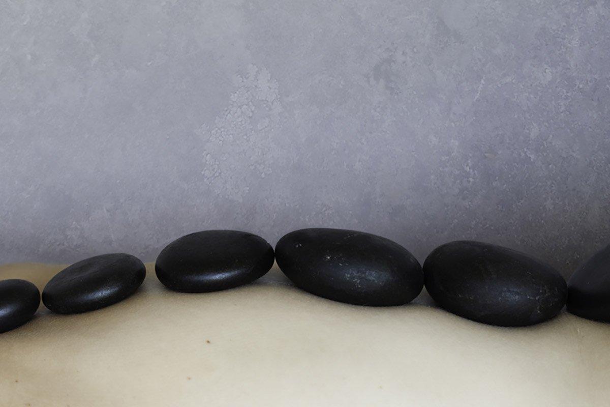 Beautylicious Hot Stones