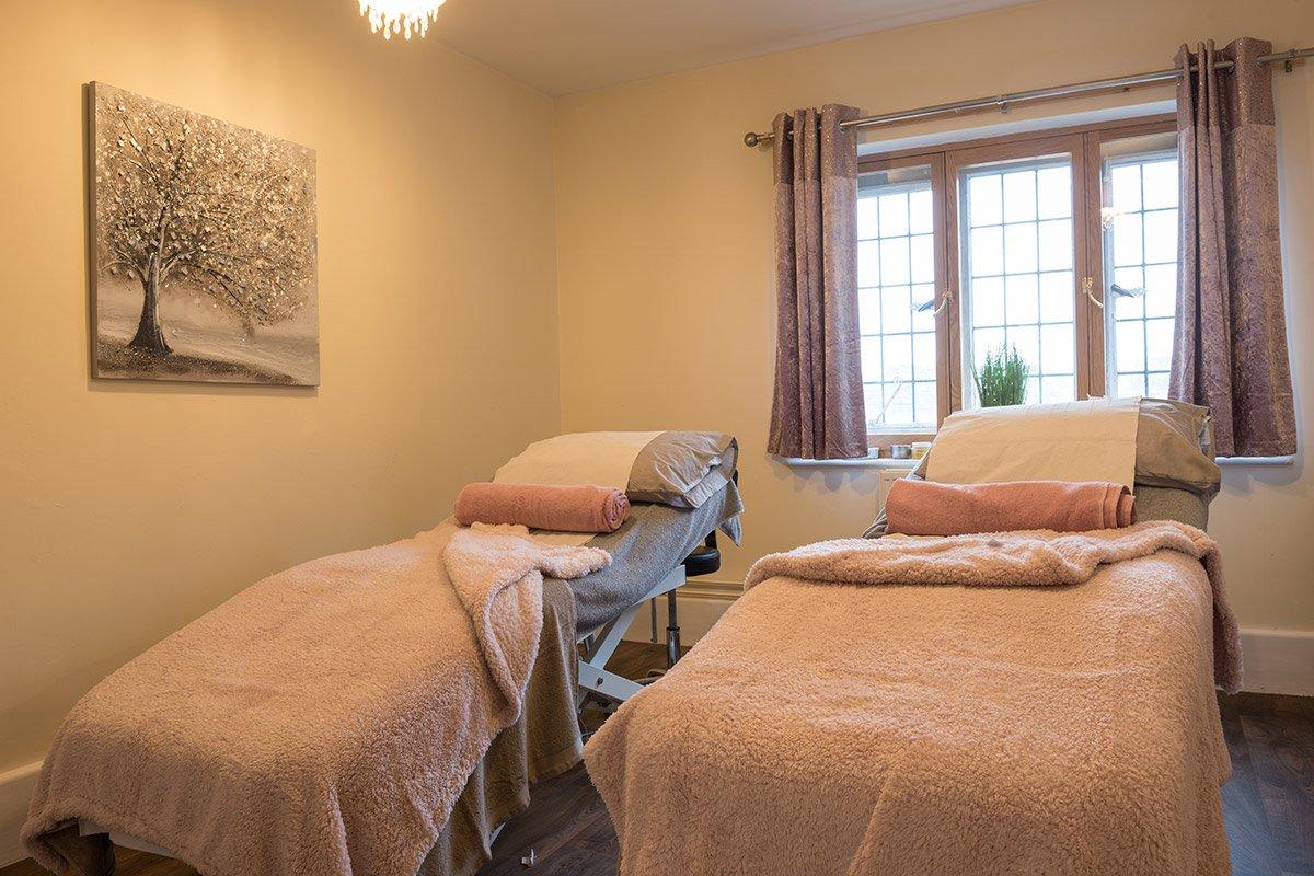Beautylicious Treatment Room
