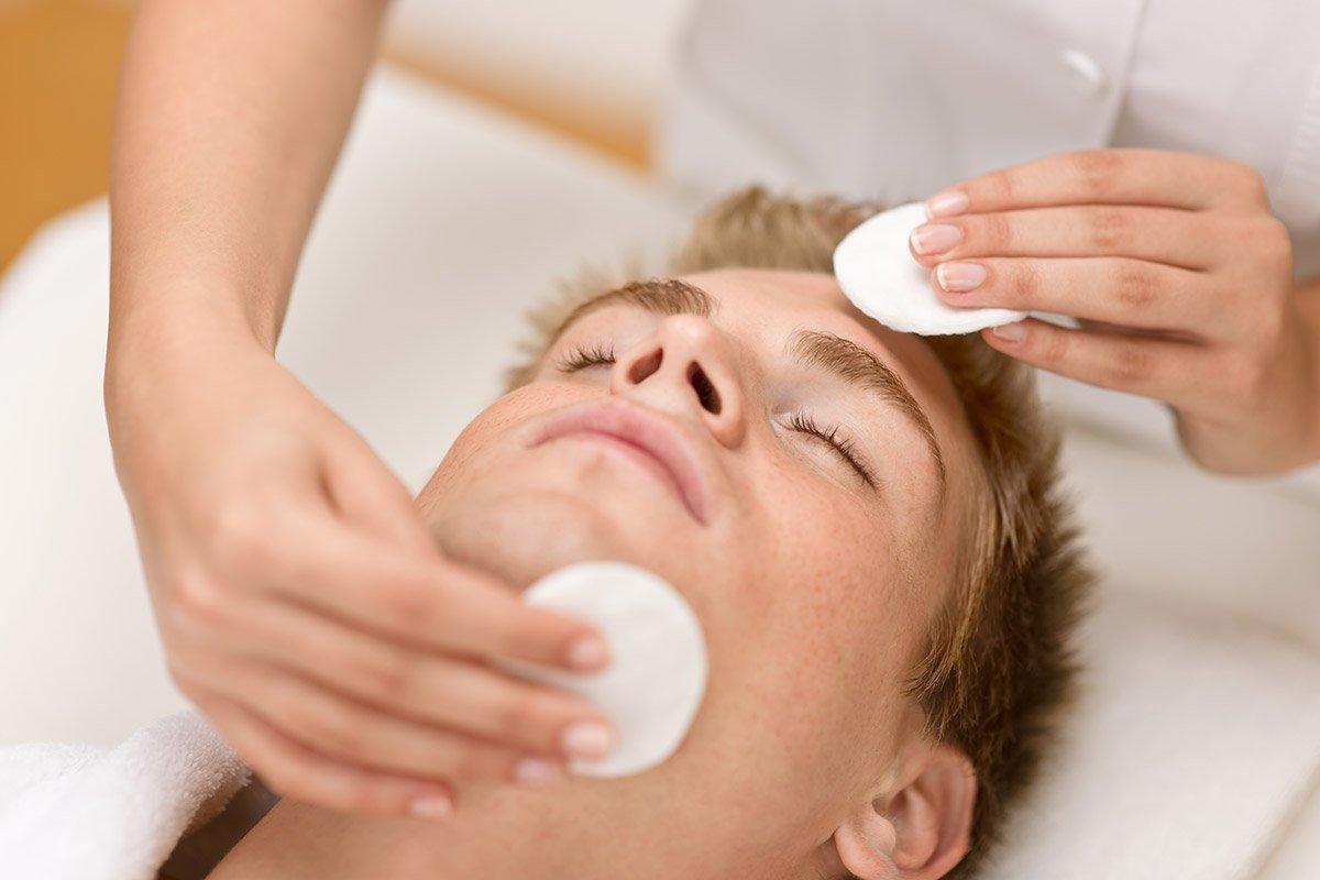 Beautylicious Mens Treatments