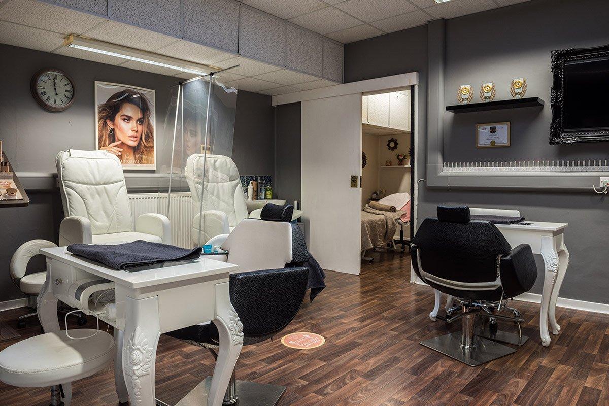 Beautylicious Salon