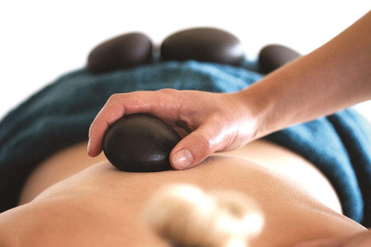 Beautylicious Stone Massage