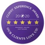 Phorest Client Experience Award
